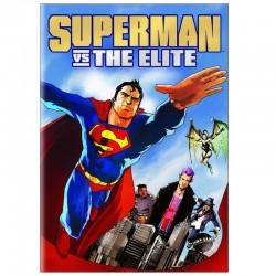 Superman Contra La Elite...