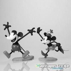 Figura Decorativa Mickey &...
