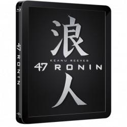 47 Ronin Steel Box Blu-ray...