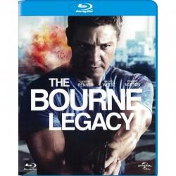 The Bourne Legacy Pelicula...