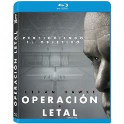 Operación Letal Película...