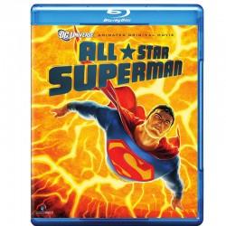 All-Star Superman Película...