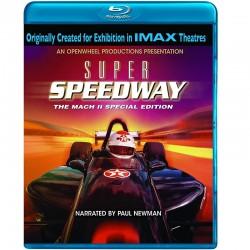 Super Speedway II Película...