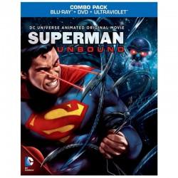 Superman Unbound Película...