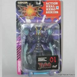 Jedah 01 - Vampire Savior...